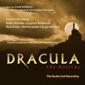 Dracula the Musical (The Studio Cast Recording)