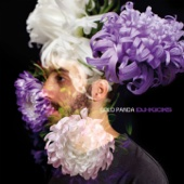DJ-Kicks cover art