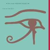 The Alan Parsons Project - Eye In the Sky artwork