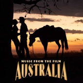 Australia (Music from the Film) - EP