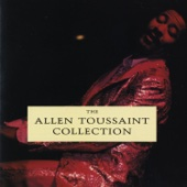 Allen Toussaint - The Allen Toussaint Collection  artwork