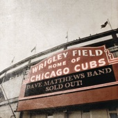 Live At Wrigley Field cover art