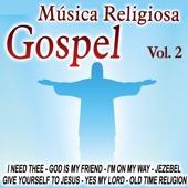 Musica Religiosa - Gospel Vol.2