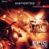 Distorted, Vol. 1 - ES010