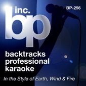 September (Instrumental Track) [Karaoke In the Style of Earth, Wind and Fire]