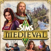 The Sims Medieval, Vol. 1 (Original Score Soundtrack) cover art