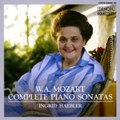 ピアノ・ソナタ 第12番 ヘ長調 K.332(300k) 第1楽章:アレグロ - インブリット・ヘブラー
