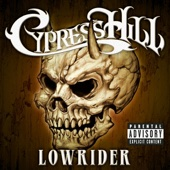 Lowrider - EP cover art