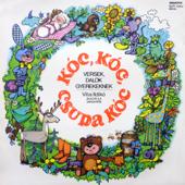 Kóc, kóc, csupa kóc - Versek, dalok gyerekeknek (Hungaroton Classics)