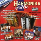 Harmonika grüße