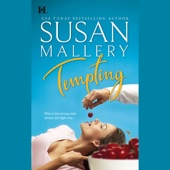 Susan Mallery - Tempting (Unabridged)  artwork