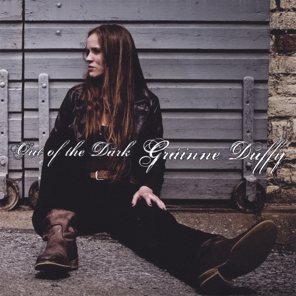 Out of the Dark Gráinne Duffy CD cover