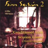 Foinn Seisiún 2: Traditional Irish Session Tunes