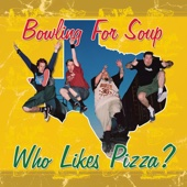 Who Likes Pizza? - EP cover art