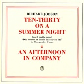 Ten-Thirty On a Summer Night / An Afternoon In Company