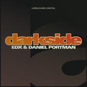 Daniel Portman & EDX - Darkside (EDX 5un5hine Mix)  artwork