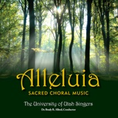 Alleluia: Sacred Choral Music