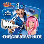 LazyTown: The Greatest Hits