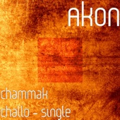 Chammak Challo - Single cover art