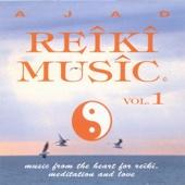 Reiki Music, Vol. 1