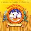 pochette album Various Artists - O Alegre Coração Musical Da Famiglia Mancini