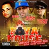 FiyaHouse Mixtape, Vol. 2 (Down South)