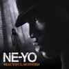 Ne-Yo - Beautiful Monster kunstwerk