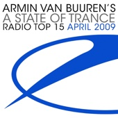 A State of Trance: Radio Top 15 - April 2009 cover art