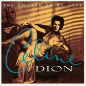 Céline Dion - Love Doesn't Ask Why artwork