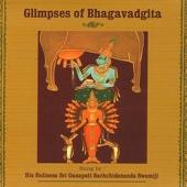 Glimpses of Bhagavadgita - Sri Ganapathy Sachchidananda Swamiji