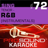 Change The World (Karaoke With Background Vocals) [In the Style of Eric Clapton]