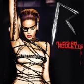 Rihanna - Russian Roulette Grafik