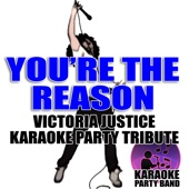 Ouça online e Baixe GRÁTIS [Download]: You're The Reason (Victoria Justice Karaoke Party Tribute) MP3