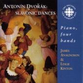 16 Slavonic Dances, Op. 72: Slavonic Dance No. 10 In e Minor, Op. 72, No. 2