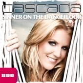 Sinner On The Dancefloor - Single cover art