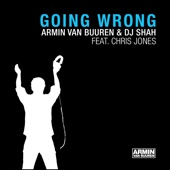 Going Wrong (feat. Chris Jones) cover art