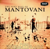Mantovani and His Orchestra - Greensleeves kunstwerk