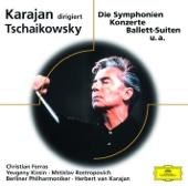 Karajan dirigiert Tschaikowsky