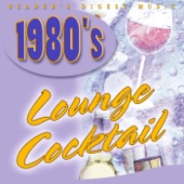 1980's Lounge Cocktail