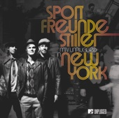 Sportfreunde Stiller: MTV Unplugged In New York (Live) [Deluxe Version]