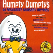 Humpty Dumpty's 40 Favourite Nursery Rhymes