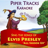 Sing the Songs of Elvis Presley (All Shook Up)[Karaoke]