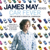 James May - Car Fever: The Car Bore's Essential Companion  artwork