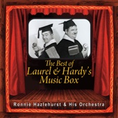 The Best of Laurel and Hardy's Music Box