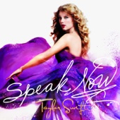 Speak Now (Bonus Track Version) - Taylor Swift