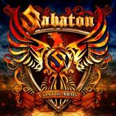 Sabaton - Uprising artwork