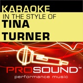 [Download] Proud Mary (Karaoke Instrumental Track) [In the style of Tina Turner] MP3
