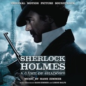 Sherlock Holmes: A Game of Shadows (Original Motion Picture Soundtrack)
