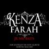 Kenza Farah - Je me bats - Single