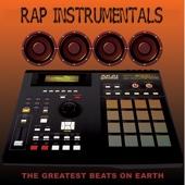 The Hottest Hip Hop Rap Instrumentals On the Internet Vol. 3